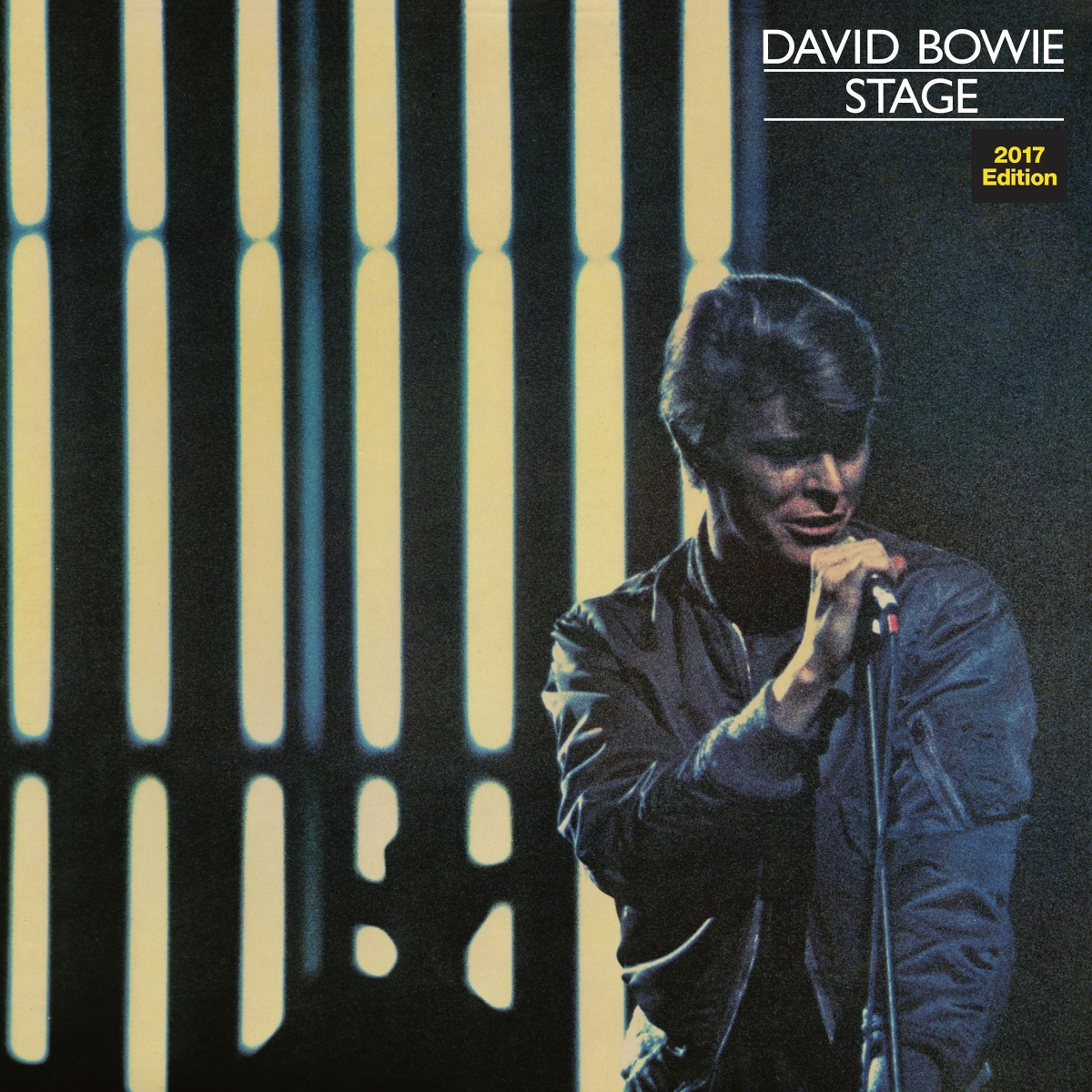 Stage 2017 Mix <2017 Remaster> - David Bowie - Musik - 1WP - 4943674278008 - February 18, 2023