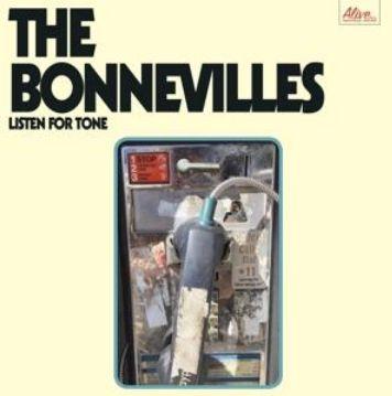 Listen For Tone - Bonnevilles - Musik - ALIVE - 0095081019010 - April 22, 2017