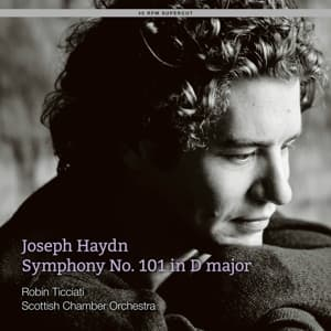 Symphony No.101 - J. Haydn - Musik - LINN - 0691062060011 - June 26, 2017