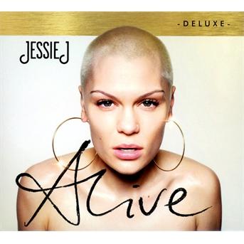 Alive - Jessie J - Musik - UNIVERSAL - 0602537527014 - October 5, 2013