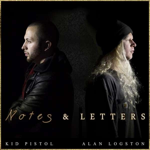 Notes & Letters - Kid Pistol - Musik - Kpm Records - 0029882566015 - December 31, 2013