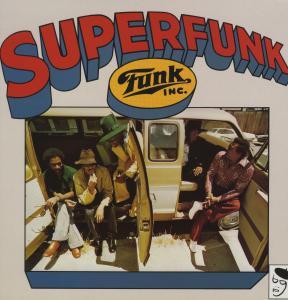 Superfunk - Funk Inc - Musik - ACE RECORDS - 0029667276016 - November 30, 2009
