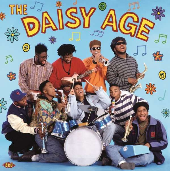 The Daisy Age - Various Artists - Musik - ACE - 0029667095020 - August 30, 2019