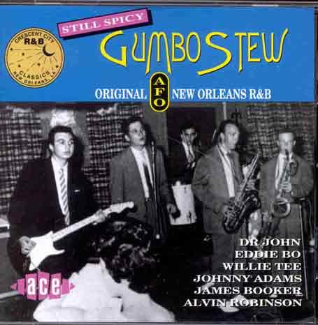 Still Spicy Gumbo Stew - V/A - Musik - ACE - 0029667152020 - June 27, 1994