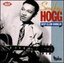 Deep Ellum Rambler - Smokey Hogg - Musik - ACE RECORDS - 0029667178020 - January 29, 2001