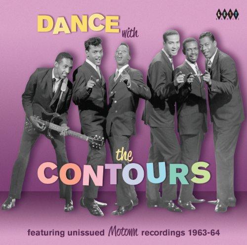 Dance With The Contours - Contours - Musik - KENT DANCE - 0029667235020 - March 24, 2011