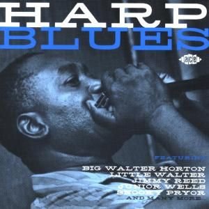 Harp Blues - V/A - Musik - ACE - 0029667871020 - February 22, 1999