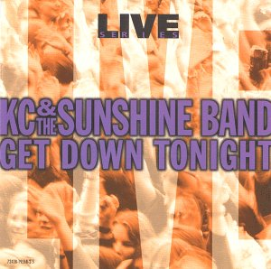 Greatest Hits Live - Kc & the Sunshine Band - Musik - POP - 0030206647020 - July 1, 2003