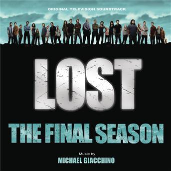 Lost: the Final Season - Giacchino, Michael / OST - Musik - SOUNDTRACK/SCORE - 0030206704020 - September 14, 2010