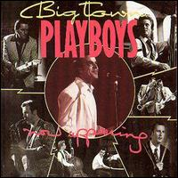 Now Appearing - Big Town Playboys - Musik - ACE - 0029667171021 - June 30, 1990