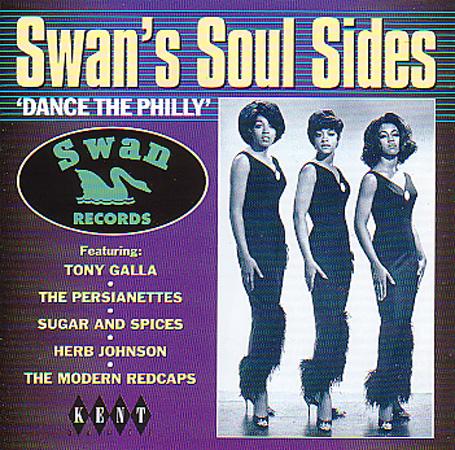 Swan's Soul Sides / Dance - V/A - Musik - KENT - 0029667212021 - January 29, 1996