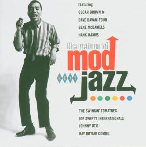 Return Of Mod Jaz - V/A - Musik - KENT - 0029667225021 - June 16, 2005