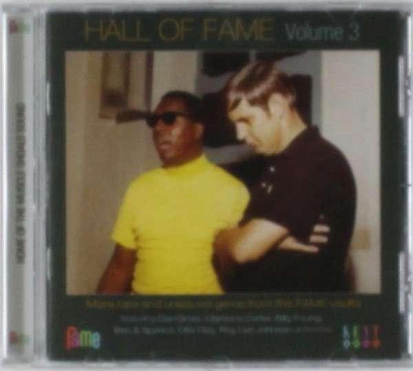 Hall Of Fame Volume 3 - V/A - Musik - KENT SOUL - 0029667241021 - January 30, 2014