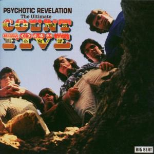 Psychotic Revelation - Count Five - Musik - BIG BEAT RECORDS - 0029667423021 - June 30, 2003