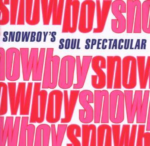 Soul Spectacular - Snowboy - Musik - BGP - 0029667519021 - December 6, 2007