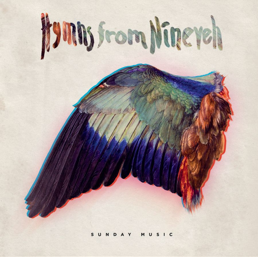 Sunday Music - Hymns from Nineveh - Musik -  - 7332181062021 - February 26, 2016