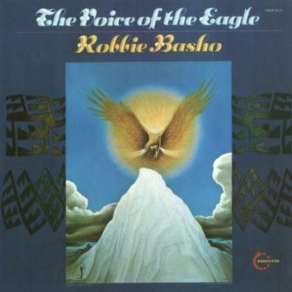 The Voice Of The Eagle - Robbie Basho - Musik - VANGUARD RECORDS - 0029667059022 - March 31, 2014