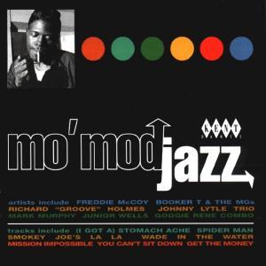 Mo' Mod Jazz - V/A - Musik - KENT - 0029667215022 - February 9, 1998