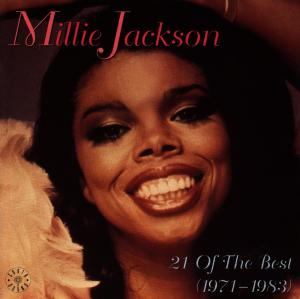 21 Of The Best 1971-1983 - Millie Jackson - Musik - SOUTHBOUND - 0029667710022 - October 30, 2020