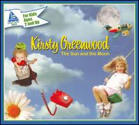 Sun & The Moon - Kirsty Greenwood - Musik - MVD - 0030206081022 - September 26, 2013