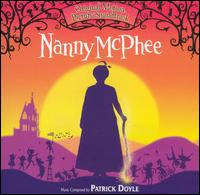 Original Soundtrack - Nanny Mcphee (score) [us Import] - Original Soundtrack - Musik - SOUNDTRACK - 0030206669022 - November 16, 2019