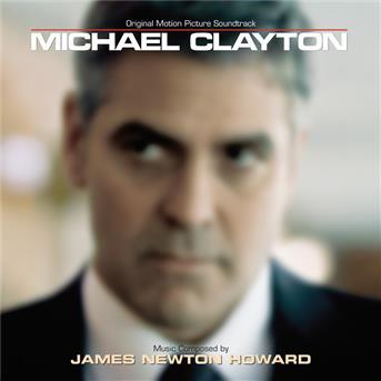Michael Clayton (Score) / O.s.t. - Michael Clayton (Score) / O.s.t. - Musik - Varese Sarabande - 0030206685022 - September 25, 2007