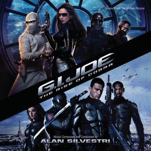 G.i. Joe (Alan Silvestri) - O.s.t - Musik - SOUNDTRACK - 0030206698022 - November 16, 2019