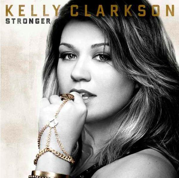 Stronger - Kelly Clarkson - Musik - Sony Owned - 0886979618022 - October 24, 2011