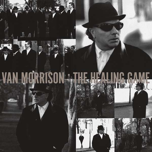 The Healing Game - Van Morrison - Musik - Sony Owned - 0889854284022 - March 22, 2019