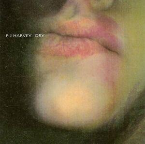 Dry - PJ Harvey - Musik - TOO PURE - 5016554701022 - December 31, 1993