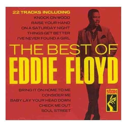 Best Of... - Eddie Floyd - Musik - ACE RECORDS - 0029667081023 - December 31, 1993