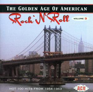 Golden Age Of American Rock'n'roll - V/A - Musik - ACE - 0029667180023 - February 22, 2001