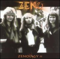 Zenology Ii - Zeno - Musik - COMEBACK - 4001617642023 - May 19, 2005