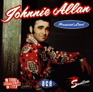 Promised Land - Johnnie Allan - Musik - ACE - 0029667138024 - March 12, 2012