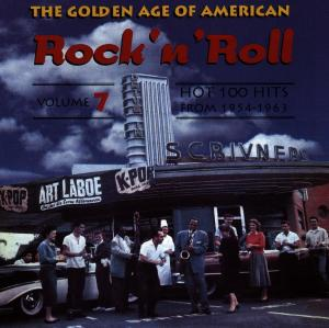 Golden Age Of American R' - V/A - Musik - ACE - 0029667170024 - October 26, 1998