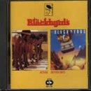 Action Better Days - Blackbyrds - Musik - BEAT GOES PUBLIC - 0029667279024 - January 30, 1995