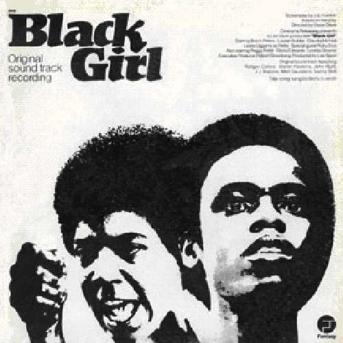 Black Girl - O.s.t - Musik - BGP - 0029667521024 - April 1, 2010