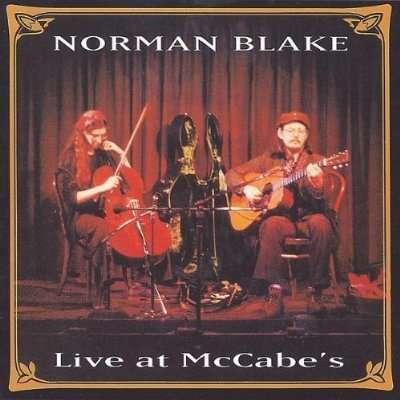 Live At Mccabe's - Norman Blake - Musik - TAKOMA - 0029667985024 - September 9, 1999