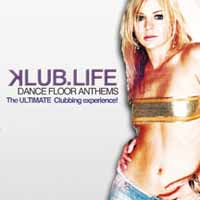 Klub Life - V/A - Musik - MVD - 0030206061024 - September 26, 2013
