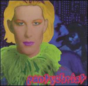Pantychrist - Pantychrist - Musik - SEELAND - 0753762051024 - June 8, 1999