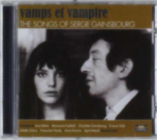 Vamps Et Vampire - Gainsbourg, Serge.=V/A= - Musik - ACE - 0029667058025 - January 30, 2014