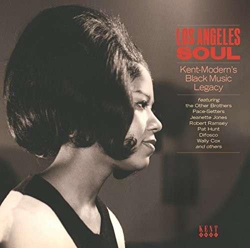 Los Angeles Soul - V/A - Musik - KENT SOUL - 0029667243025 - February 26, 2015