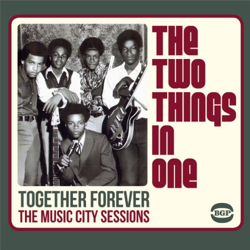 Together Forever - Two Things In One - Musik - BGP - 0029667524025 - September 22, 2011