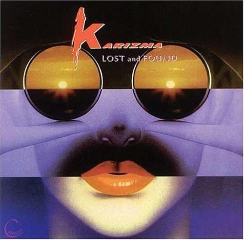 Lost & Found - Karizma - Musik - CREATCHY - 0029817992025 - January 17, 2013