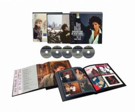 Springtime In New York: The Bootleg Series Vol. 16 - Bob Dylan - Musik - COLUMBIA - 0194398658025 - September 17, 2021