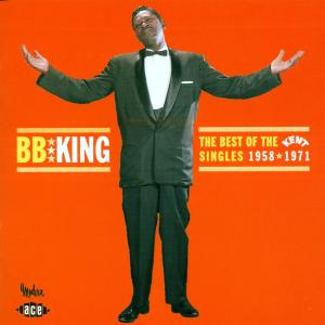 The Best Of The Kent Years - B.b. King - Musik - ACE RECORDS - 0029667176026 - May 29, 2000