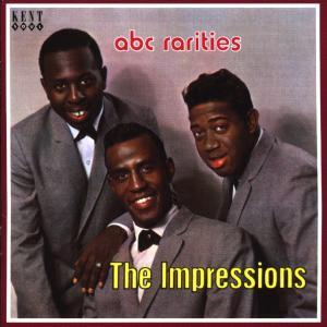 Abc Rarities - Impressions - Musik - KENT - 0029667217026 - June 7, 1999