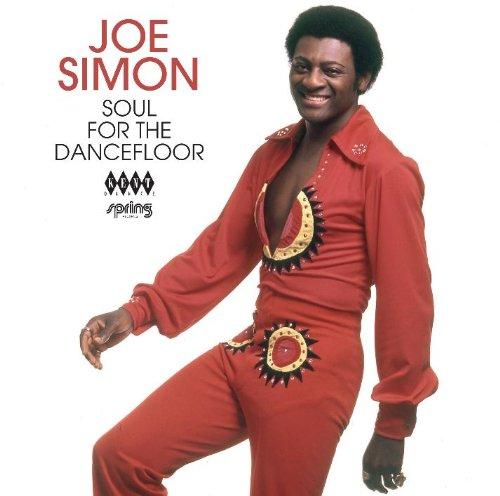Soul For The Dancefloor - Joe Simon - Musik - KENT - 0029667233026 - November 26, 2009