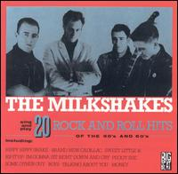 Twenty Rock & Roll Hits Of The 50S And 60S - Milkshakes - Musik - ACE RECORDS - 0029667402026 - July 27, 2009
