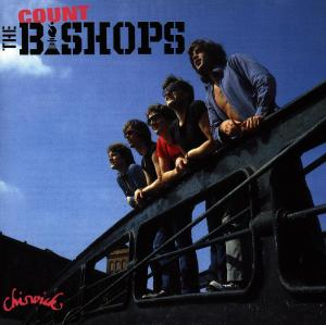 The Best Of - Count Bishops - Musik - BIG BEAT RECORDS - 0029667415026 - August 25, 1995